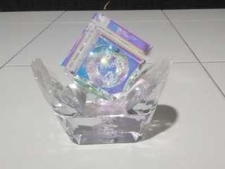 Fortune crystal