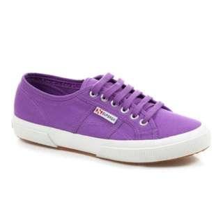 Superga 2750 Cotu Classic Royal Lilac