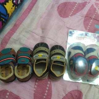 Take All 45 K Sepatu Anak