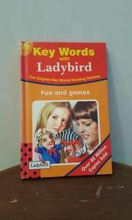 Ladybird Peter & Jane