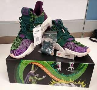 Adidas Prophere x Dragon Ball Cell