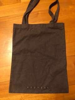 Rick Owens Tote Bag