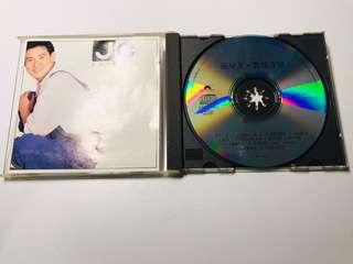 張學友 真情流露 CD