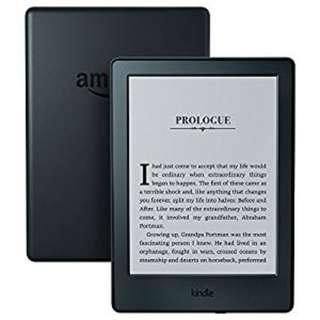 Amazon Kindle 8th Generation