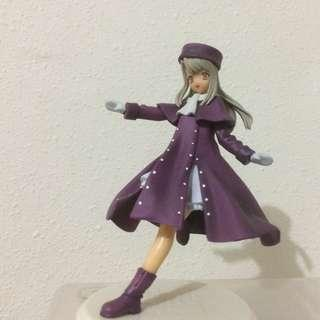 Illya (Fate stay night Trading Figures)