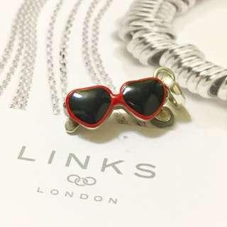 Links of London sun glasses Charm