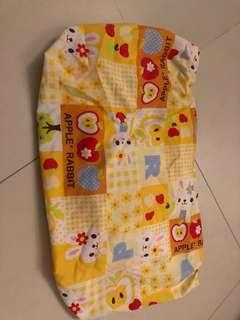 Childcare bed size sheet