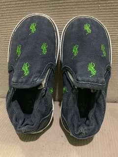 Authentic Kids Shoes (POLO RALPH LAUREN)
