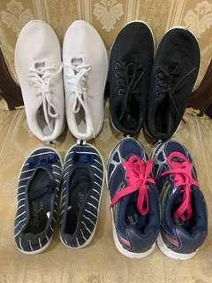 Sugar Kids Shoes Take-All