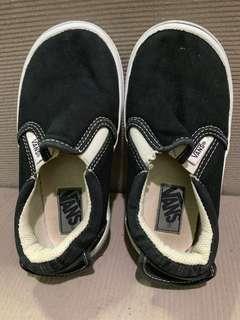Authentic Kids Shoes (VANS)