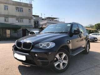 BMW X6 xDrive35i 2011