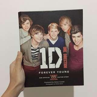 One Direction: Forever Young, Official X-Factor Story