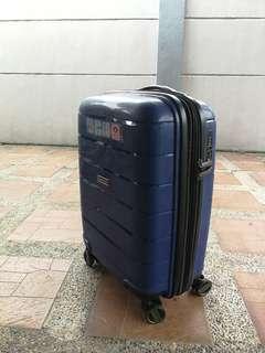 New Year Travel Luggage Promo