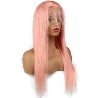 REMY LACE FRONT HAIR WIGS
