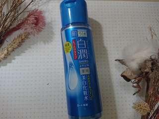🚚 肌研 白潤美白化粧水-潤澤型 (170ml)