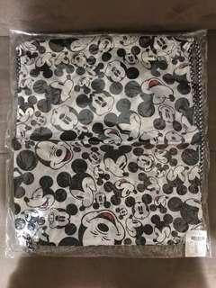 FOX Kids Disney Mickey Mouse Drawstring Bag