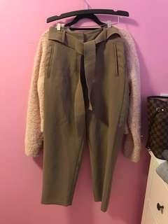 Aritzia Jallade Pants Size 4