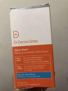 DR DENNIS GROSS ULTRA GENTLE DAILY PEEL