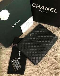 Chanel Clutch O Case