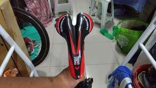 Carbon Saddle T800