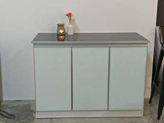 Kitchen Cabinet for Wet or Dry Kitchen