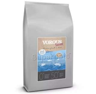 Vorous Adult Dog(small Breed)-Grain Free Salmon & Trout 2kg