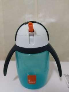 🚚 Umee企鵝學習水杯360mal