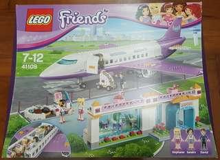 Lego Friends Heartlake City Resort Books Stationery Carousell