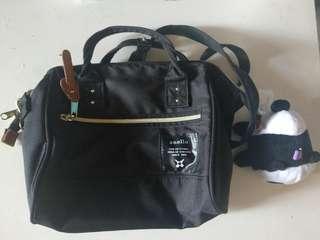 Mini Anello Sling Bag