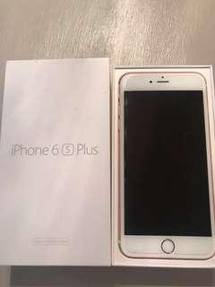 Iphone 6s Plus, 64GB (PreLoved)