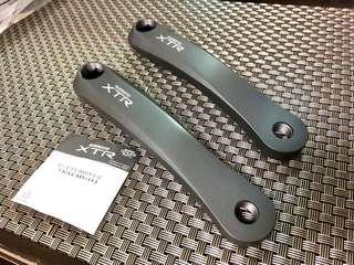 NOS Shimano XTR M952 Crank Arm