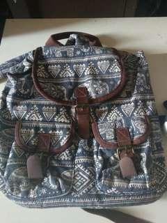 Backpack Bangkok