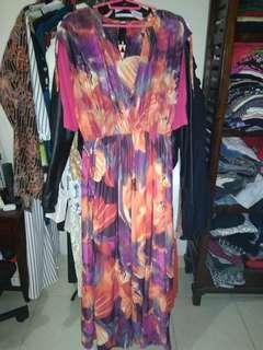 maxidress no brand