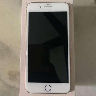 iPhone 8 Plus 64GB (Used) (Gold)