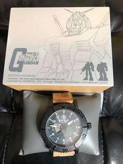 Gundam watch GD108A (Solider)