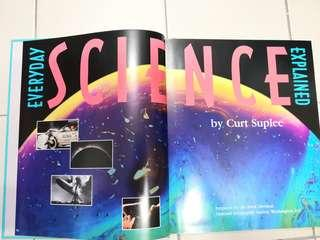 🚚 Everyday Science