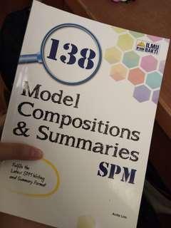 SPM English sample essays #XMAS50