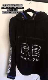 P.E. Nation Hoodie