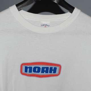 Noah Logo Tee - Size M