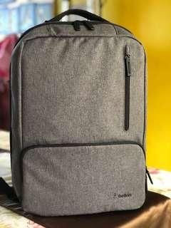Belkin Classic Pro Backpack 15inch Laptop Bag