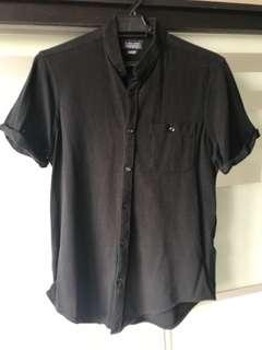 ZARA Man Slim Fit Top