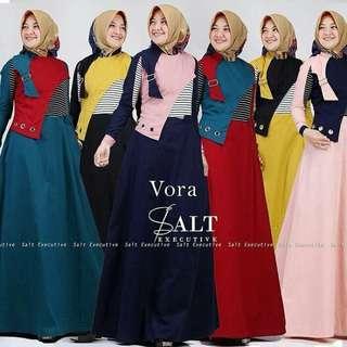 Vora set(pre order)