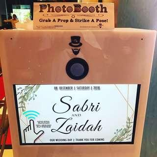 Photobooth Services 2018