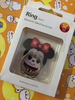 Clearance Sale Minnie Mouse Key Ring (BNIB)