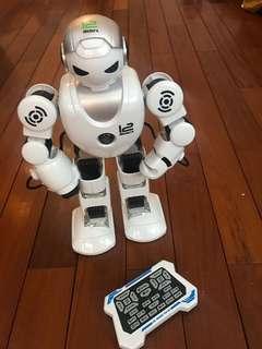 🚚 遙控機器人
