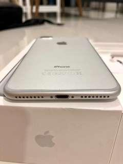 Superb condition Iphone 7 Plus 128GB MY set