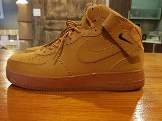 INSPIRED Nike Air Force 1 high cut Men Shoe