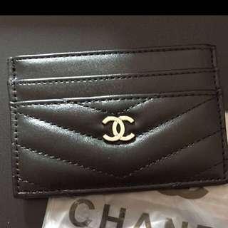 Chanel Card Holder(化妝品專櫃贈品)