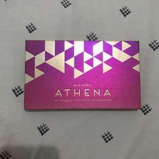 Bad Habit Beauty Athena Eyeshadow Palette