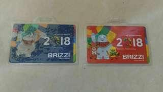 BRIZZI OFFICIAL Asian Games 2018